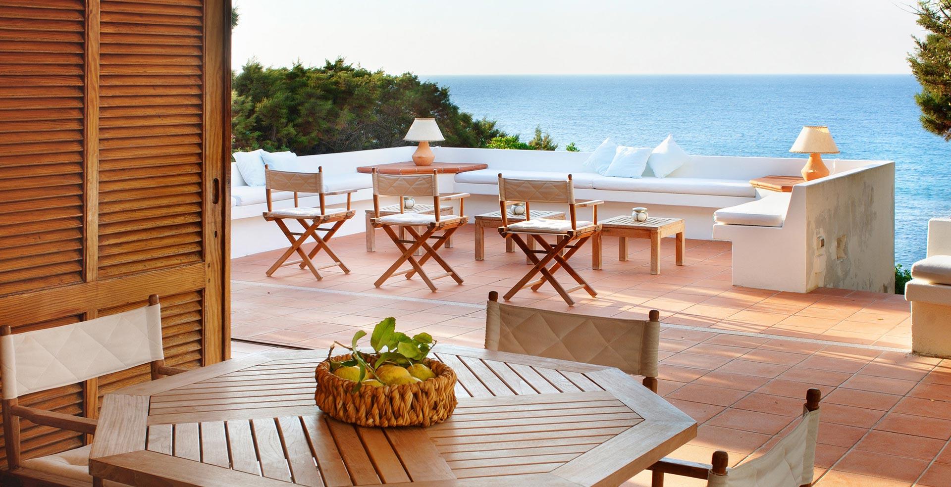 la jolla outdoor table